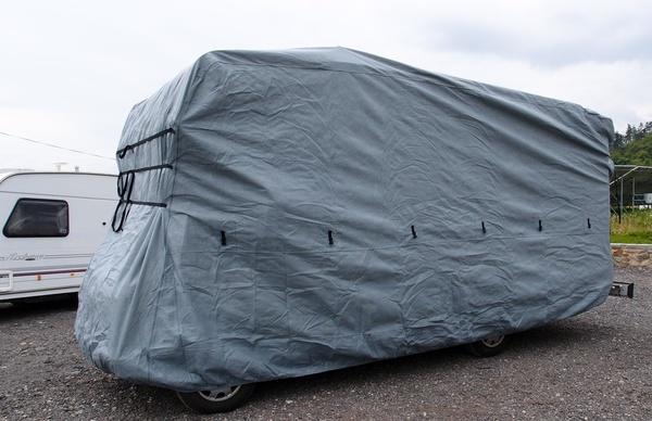 Krycí plachta obytného automobilu Maypole - celoroční